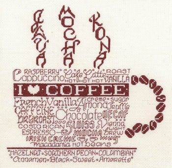 Imaginating - Lets Do Coffee