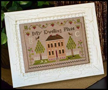 Clearance604-LHN-Dwelling Place Sampler