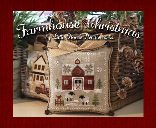 ChristmasFarmhouse1