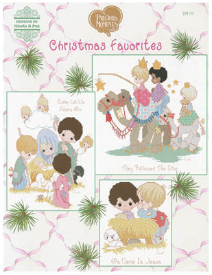 Clearance-PreciousMoments-christmasfavourites